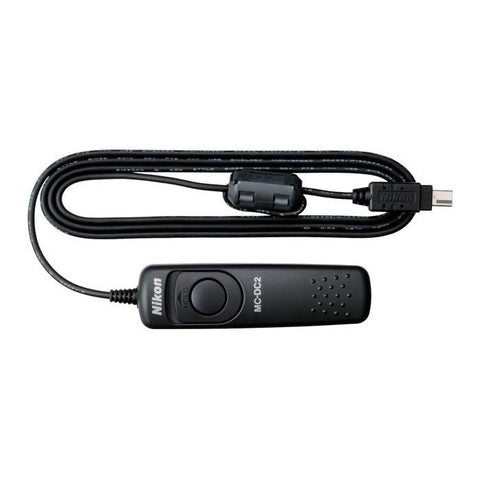 Remote Shutter - Nikon MC-DC2 Wired Remote Trigger
