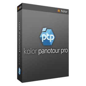 Kolor Branding Free (Panotour Pro 2 add-on module) Software Kolor