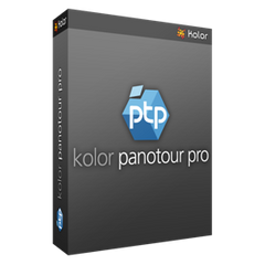 Software - Kolor Branding Free (Panotour Pro 2 Add-on Module)