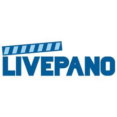 Software - Kolor Livepano (Panotour Pro 2 Add-on Module)