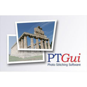 PTGUI PRO | Personal or single person business license Software PTGUI PTGUI