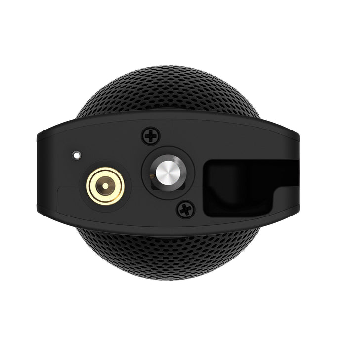 Ricoh Theta 3D Microphone TA-1 Black for Theta V 360 Panoramic Cameras - Accessories - Microphones Ricoh