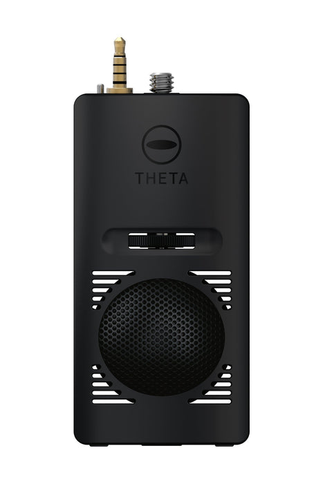 Ricoh Theta 3D Microphone TA-1 Black for Theta V