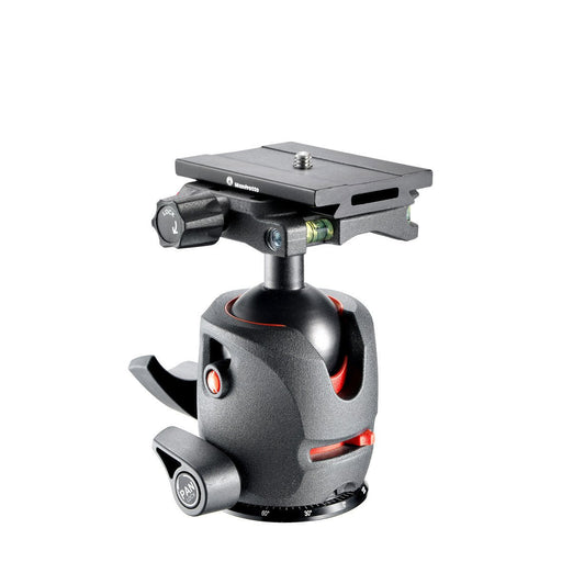 Manfrotto MH 054M0-Q6, ball head with Q6 plate Tripod Heads Manfrotto