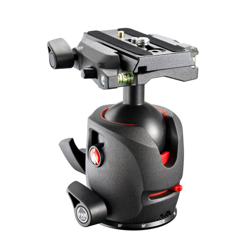 Manfrotto MH 055M0-Q5, ball head with Q5 plate Tripod Heads Manfrotto