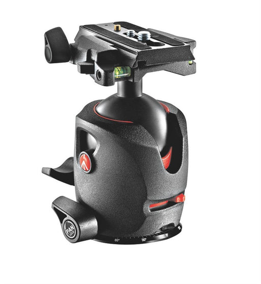 Tripod Heads - Manfrotto MH 057M0-Q5, Tripod Ball Head With Q5 Removable Plate