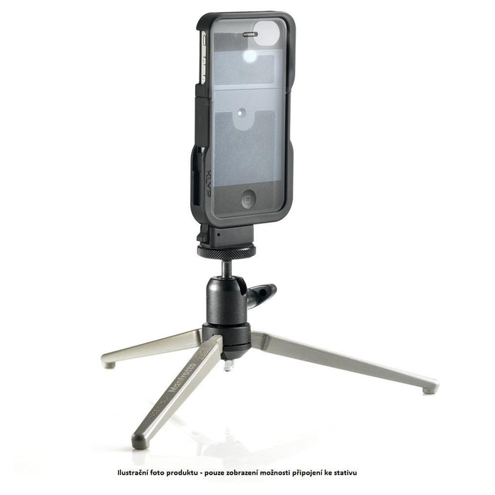 Tripod - Manfrotto MCKLYP0 Tripod Mount For IPhone 4/4S