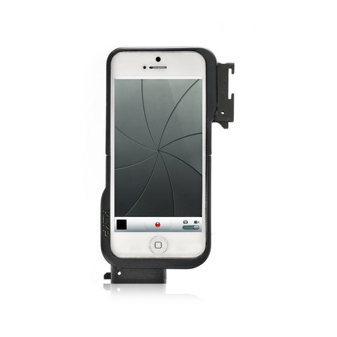 Tripod - Manfrotto MCKLYP5 Tripod Mount For IPhone 5
