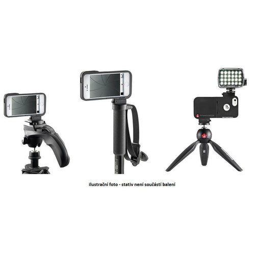 Manfrotto MCKLYP5 tripod mount for iPhone 5 Tripod Manfrotto
