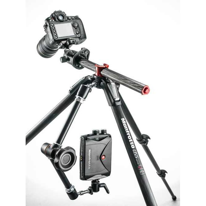 Manfrotto MT 055CXPRO3, carbon 3-section horizontal column tripod Tripods Manfrotto