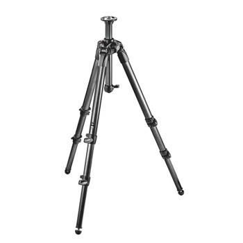 Manfrotto MT 057C3, carbon 3-section tripod Tripods Manfrotto