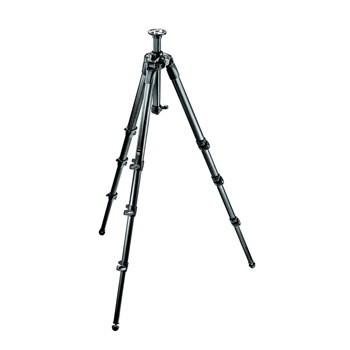Manfrotto MT 057C4, carbon 4-section tripod Tripods Manfrotto