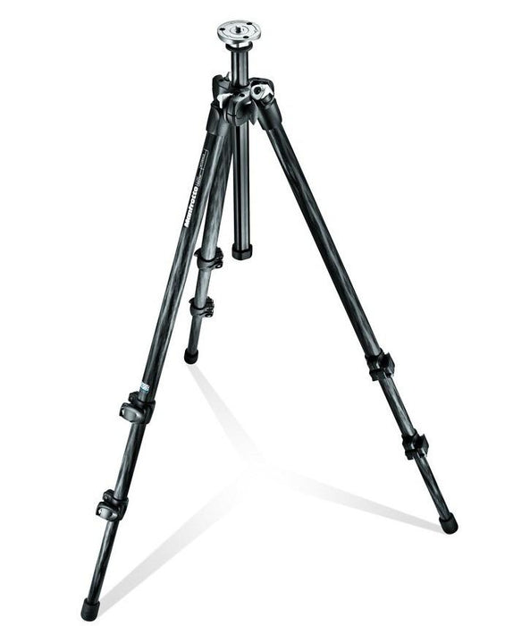 Manfrotto MT 294C3, carbon/alu 3-section tripod Tripods Manfrotto