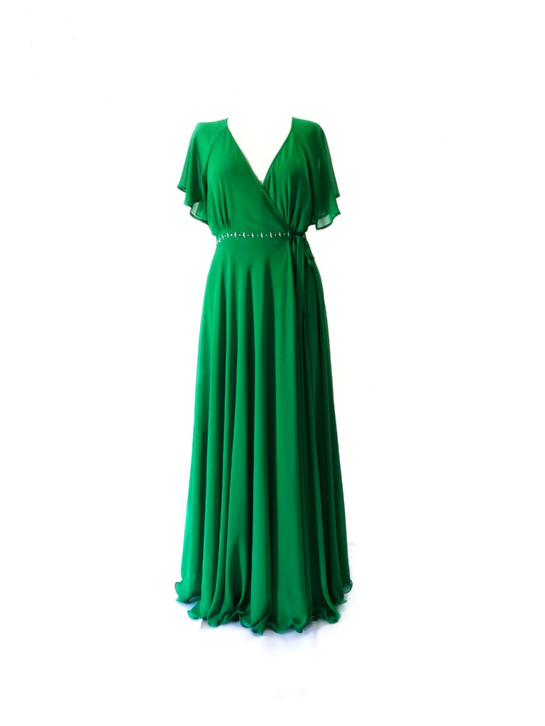 Shenell Dress