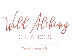 Wild Alchemy Creations