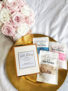 Pamper & Bubbles Gift Pack