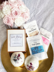 Ultimate Pamper Gift Pack