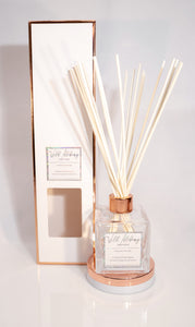 A Touch of Seabreeze Reed Diffuser