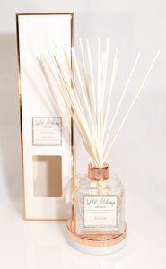 Citrus Splash Reed Diffuser