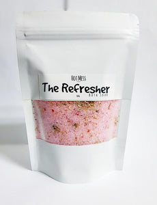 The Refresher Bath Soak