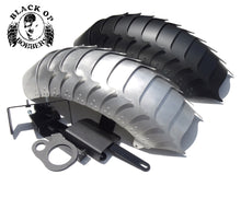Load image into Gallery viewer, Suzuki Volusia VL800  C50 (2001 - 2016) Rear fender Bobber Kit.
