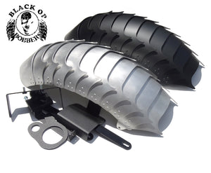 Suzuki Volusia VL800  C50 (2001 - 2016) Rear fender Bobber Kit.