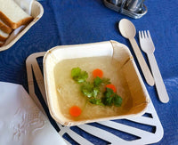 Winter Party 30-Minute Soup - Comfort, Easy, Healthy