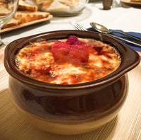 Dessert Wednesday: Easy Creme Brulee