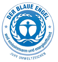 Environmental Signs: Blue Angel
