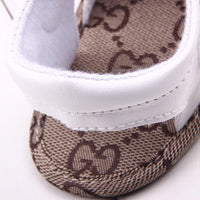 Baby Shoes Sandals Summer Girls Boys moccasins