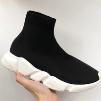 New fashion Sneakers Paris Speed Trainers