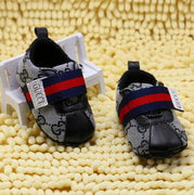 Hot fashion designer brands baby shoes