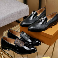 head business men's shoes
