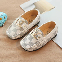 Luxury brand shoes for kids