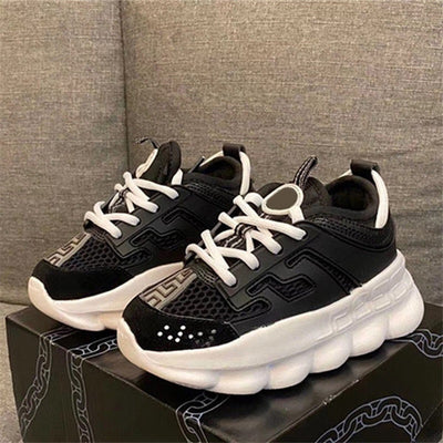 Kids top quality designer Sneaker