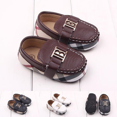 Band Baby boy Super Quality prewalker Shoes