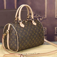 Famous Designer Brand Name Fashion Leather Handbags