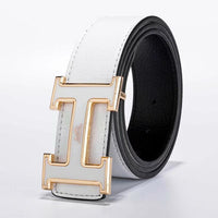 Top fashion luxury belt
