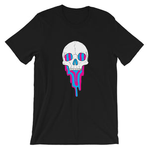 ACIDIC Short-Sleeve Unisex T-Shirt