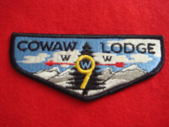 9 S1 Cowaw Merged 1969