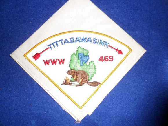 Lodge 469 Tittabawasink P1