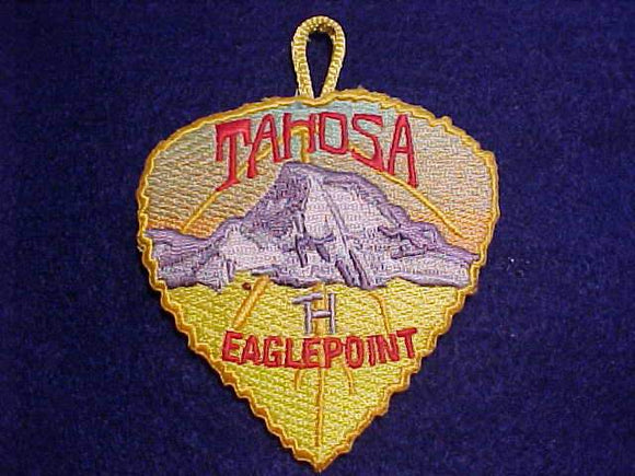 TAHOSA PATCH, EAGLEPOINT
