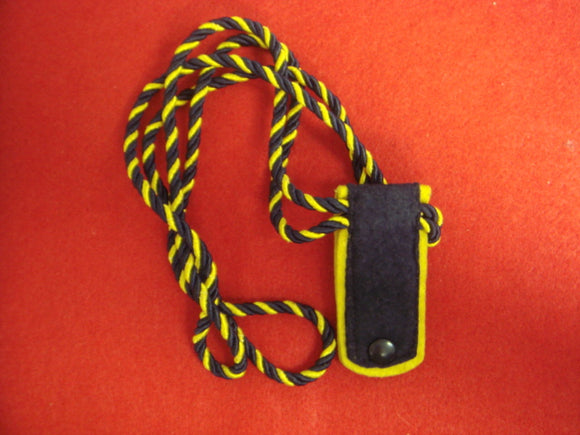 Den Chief Shoulder Cord