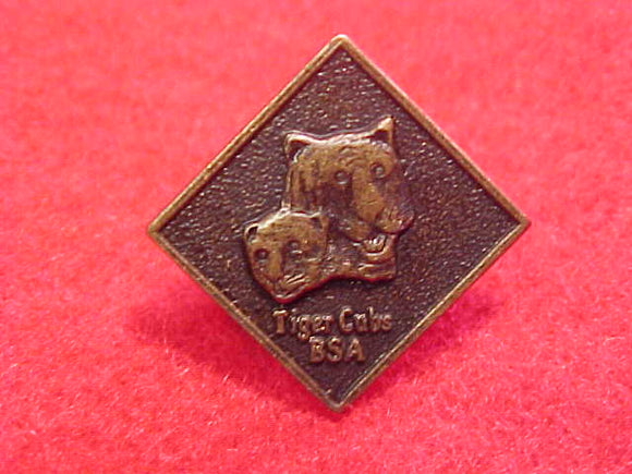 PIN, TIGER CUBS