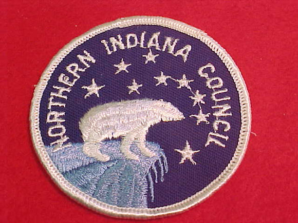 northern indiana council
