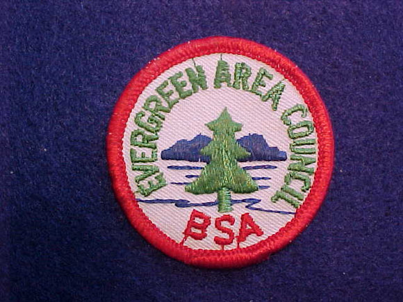 EVERGREEN AREA COUNCIL CP, 2