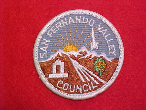 SAN FERNANDO VALLEY COUNCIL