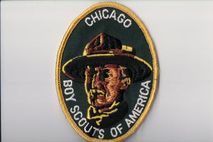 Chicago AC, Baden-Powell image