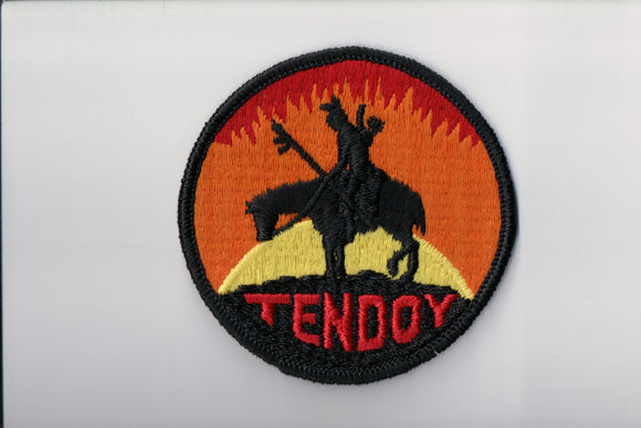 Tendoy Council, no BSA