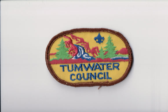 Tumwater Council